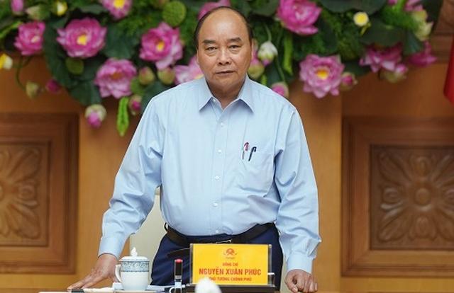 """Thủ tướng: Thành lập tổ công tác đặc biệt đón """"đại bàng"""" đến Việt Nam"""