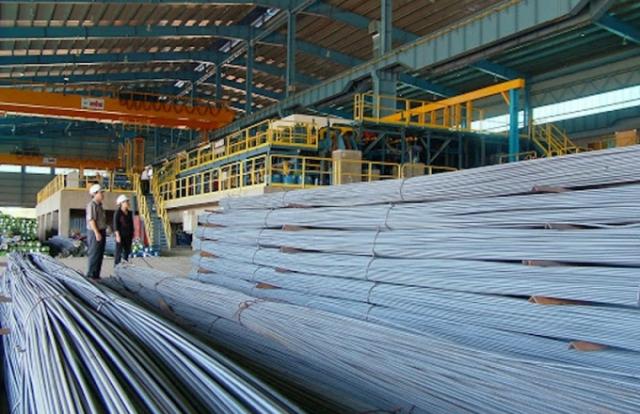 Tin kinh tế 6AM: Sắt thép Việt xuất khẩu sang Đức bất ngờ tăng khủng