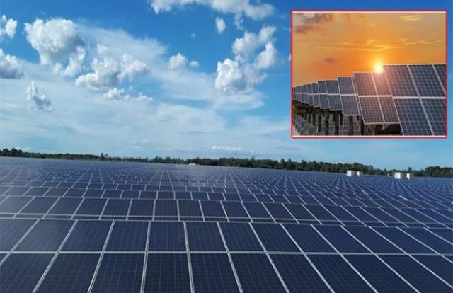 Giá điện mặt trời giảm 24%, doanh nghiệp lo phá sản, Bộ Công Thương nói gì