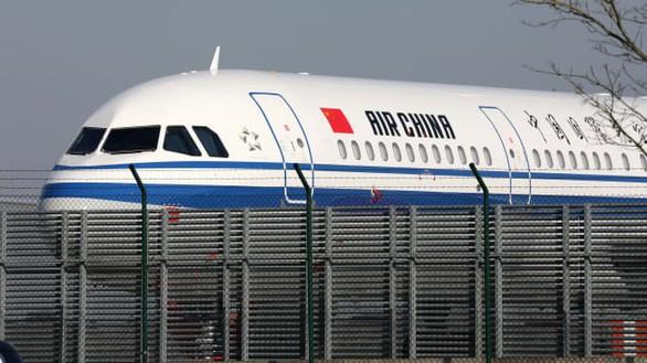 Mỹ cấm các hãng hàng không chở khách của Trung Quốc từ 16/6