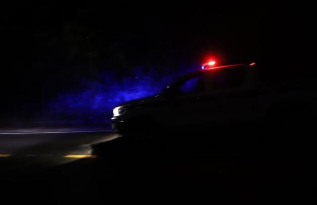 Xuyên đêm vây bắt tội phạm đặc biệt nguy hiểm ở rừng Hải Vân