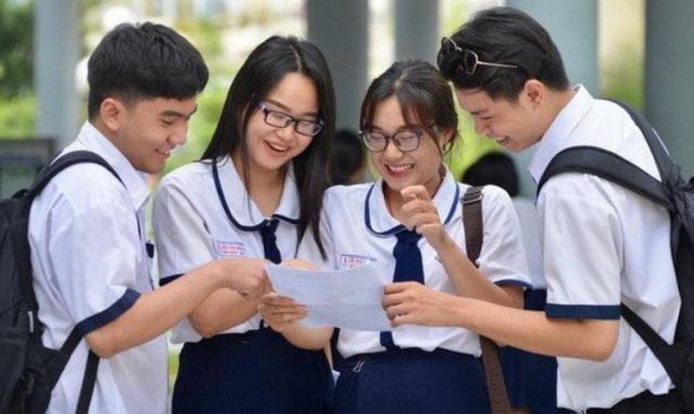 Những mốc thời gian quan trọng của kỳ thi tốt nghiệp THPT