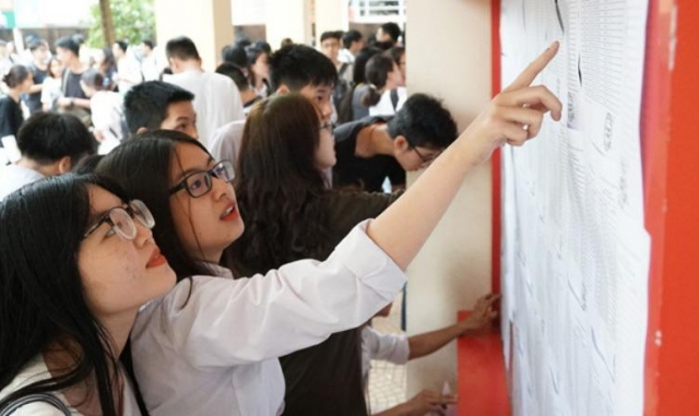 Kỳ thi Trung học phổ thông 2020: Sẽ không có khoảng trống trong thanh tra