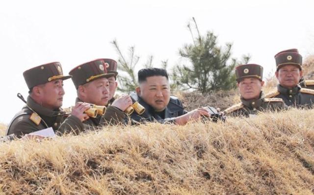 Quân đội Triều Tiên cảnh báo tái tiếp cận khu vực giải giáp vũ trang ở biên giới