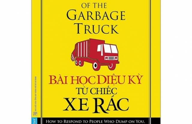 """""""Bài học diệu kỳ từ chiếc xe rác""""!"""