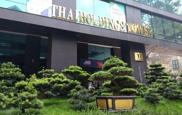 """Thaihodings chi 3.300 tỷ đồng mua cổ phần Thaigroup: Cuộc đảo vai """"mẹ - con"""""""