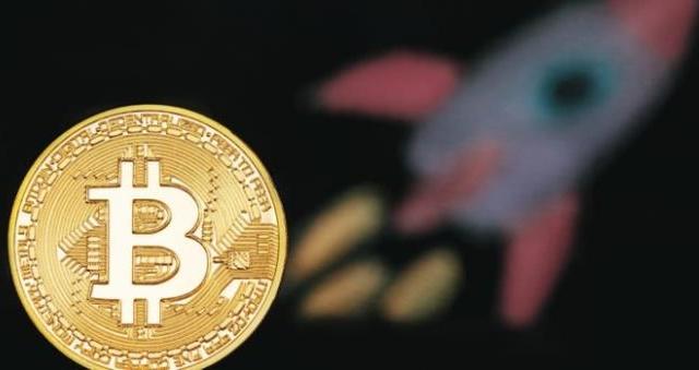 Thị trường khởi sắc, Bitcoin quay đầu tăng nhẹ