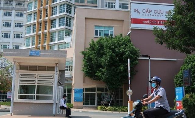 Thông báo khẩn tìm tài xế Grab Bike chở nữ bệnh nhân 450