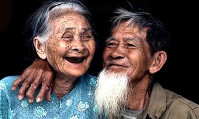 Người già muốn hẹn hò - xin đừng phản đối