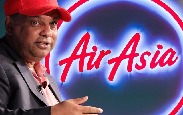 Khốn khổ vì Covid-19, CEO của AirAsia kêu gọi Việt Nam nối lại đường bay quốc tế