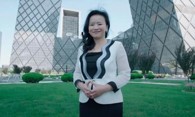 Trung Quốc nói MC của Úc bị bắt vì lý do an ninh quốc gia