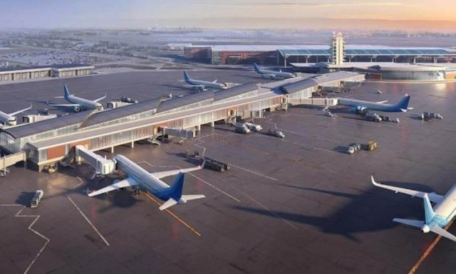 Chưa mở lại đường bay thương mại quốc tế