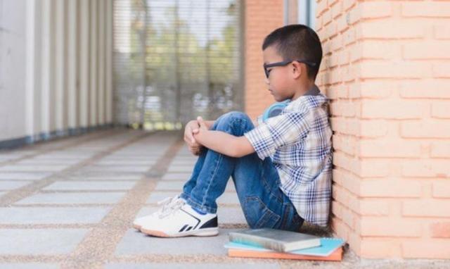 """""""Mẹ ơi, con không muốn tới trường học nữa!"""""""
