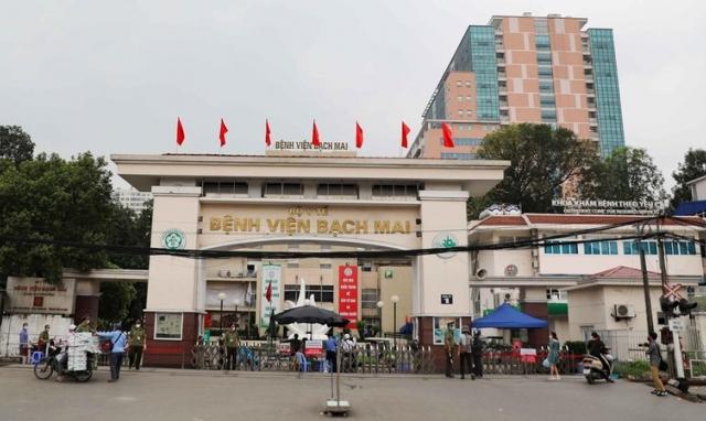 """Vụ án """"móc túi"""" bệnh nhân Bạch Mai: Sơ hở từ chủ trương liên doanh liên kết tại các bệnh viện"""