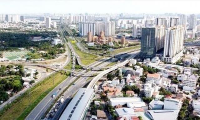 Đa số Đại biểu Quốc hội tán thành thành lập thành phố thuộc TP HCM