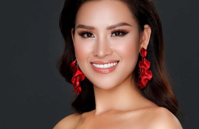 """Không được cấp phép, Thái Thị Hoa thi Hoa hậu Trái đất """"chui""""?"""