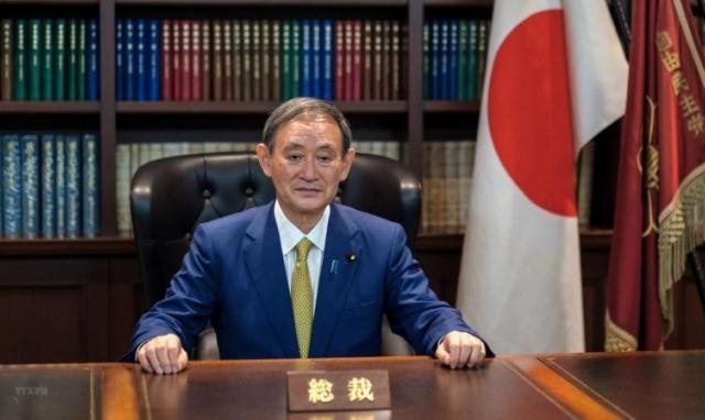 Hôm nay, tân Thủ tướng Nhật Bản bắt đầu thăm chính thức Việt Nam