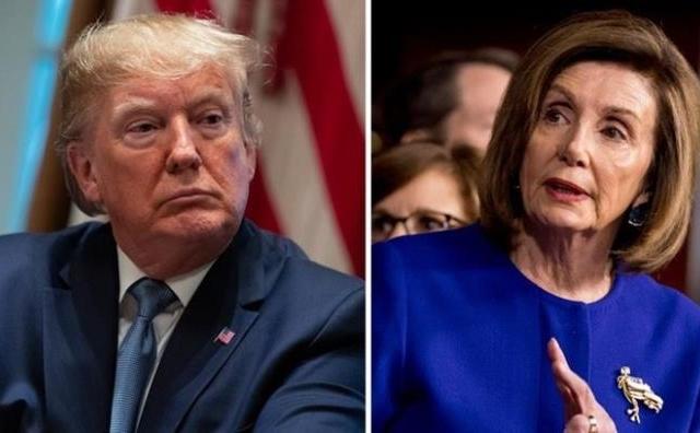 Bà Pelosi: Trump có tài khoản ở Trung Quốc là 'vấn đề an ninh' nghiêm trọng