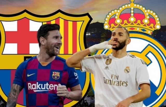 Barcelona vs Real Madrid: Dưới áp lực nghìn cân