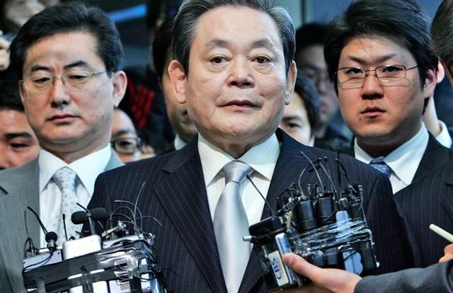 Gia đình Samsung sẽ xử lý khoản thuế thừa kế cao kỷ lục trong lịch sử Hàn Quốc như thế nào?