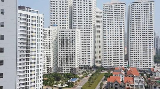 Giá thuê căn hộ dịch vụ ở TP HCM thấp nhất trong 5 năm
