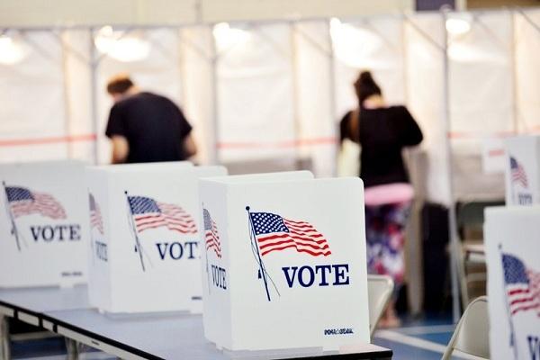 Lý do Mỹ bầu cử vào ngày thứ Ba sau thứ Hai đầu tiên của tháng 11