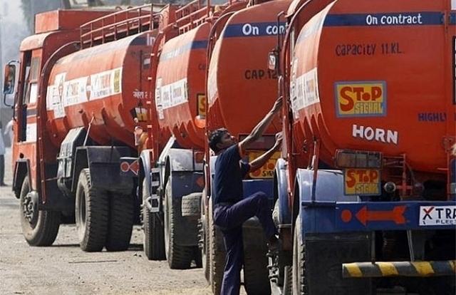 Một tuần sóng gió đang chờ đợi giá dầu thô?