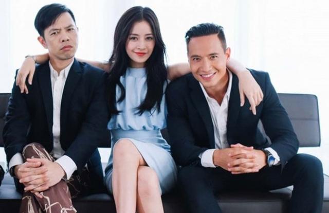 Bước tiến mới của điện ảnh Việt