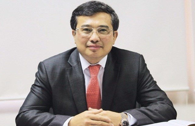 Thứ trưởng Bộ Công Thương Hoàng Quốc Vượng trở thành Tân chủ tịch PVN