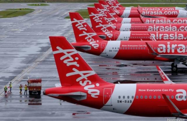 AirAsia Japan xin phá sản, để lại 23.000 hành khách chưa được hoàn tiền
