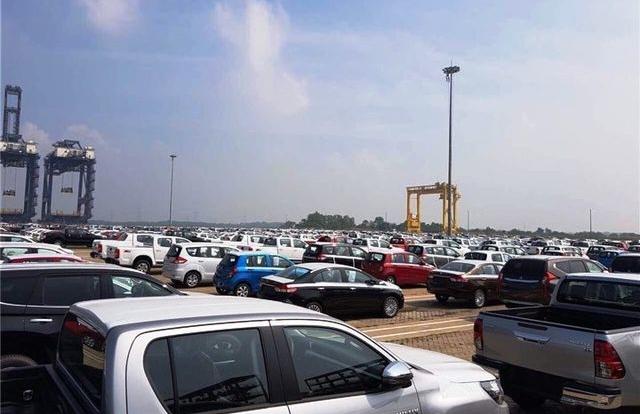Bất chấp Covid-19, người Việt vẫn chi 5 tỷ USD để mua xe hơi và linh kiện