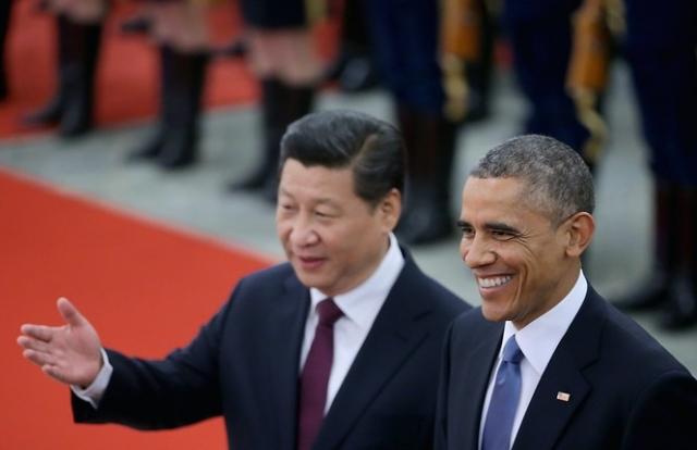 Cuốn hồi ký của ông Obama khiến Trung Quốc tức giận