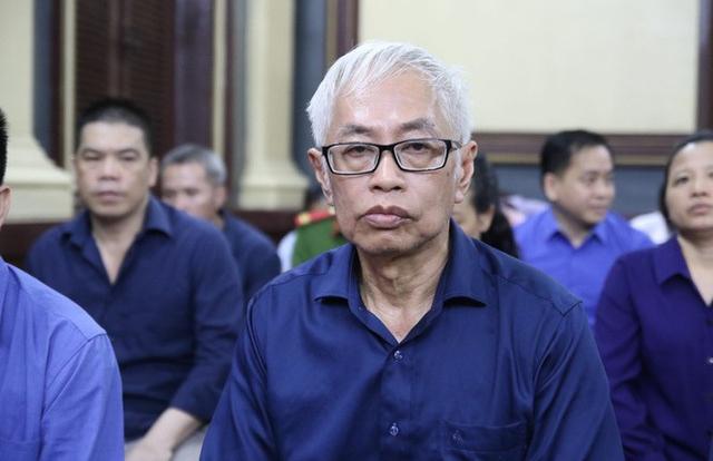 """""""Đại gia"""" Phùng Ngọc Khánh và cái kết 18 năm tù với chiêu quay vòng vốn ở dự án Sài Gòn Ba Son"""