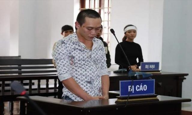 Lãnh 15 năm tù vì chiếm đoạt tiền của vợ nạn nhân Thủy điện Rào Trăng 3 và hàng chục người khác