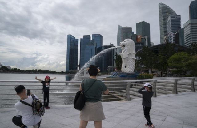 Singapore lần thứ hai trở thành anh hùng chống COVID-19