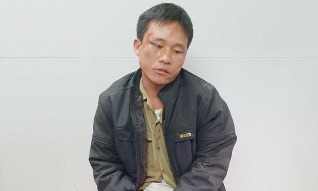 """Công an Thanh Hóa """"tóm gọn"""" đối tượng trong Chuyên án 1220C"""