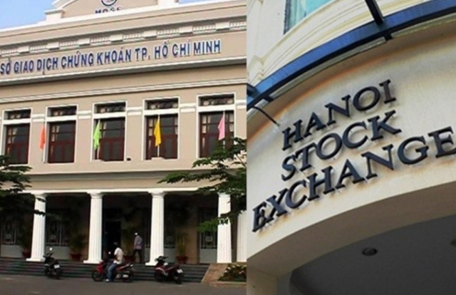 Chứng khoán Việt lọt top 5 thị trường tăng mạnh nhất thế giới