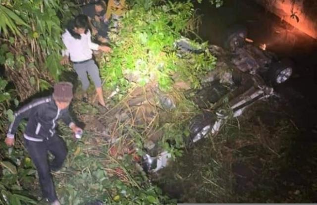 Xác định danh tính các nạn nhân thương vong trong vụ tai nạn nghiêm trọng tại Quảng Ninh