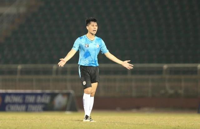 Đình Trọng, Duy Mạnh mất phong độ, HLV Park Hang Seo có cần lo lắng?