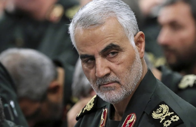 Iran đề nghị Interpol bắt Tổng thống Trump