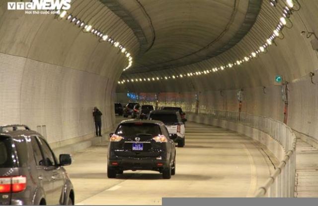 Vì sao hầm Hải Vân 2 vừa khánh thành đã có nguy cơ đóng cửa?