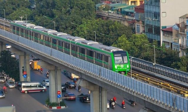 Tin kinh tế 6AM: Điều kiện cấp giấy phép lái tàu đường sắt đô thị mới đưa vào khai thác