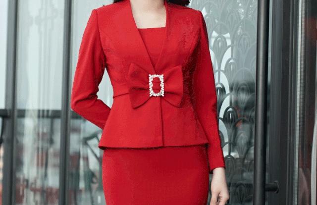 Thời trang cao cấp dành cho những người phụ nữ hiện đại