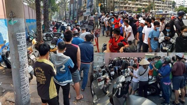 Cơn sốt vé xem Kiatisuk ở sân Thống Nhất xuất hiện trên báo Thái Lan
