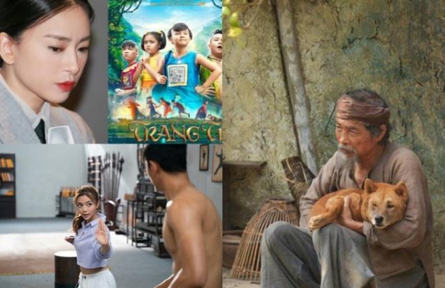 Điện ảnh Việt lỗ hàng chục tỉ đồng: Cậu Vàng rời rạp, Trạng Tí có trở mình?