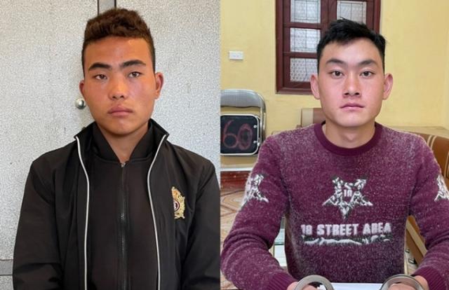2 gã trai bản bị điều tra về hành vi xâm hại bé gái dưới 16 tuổi
