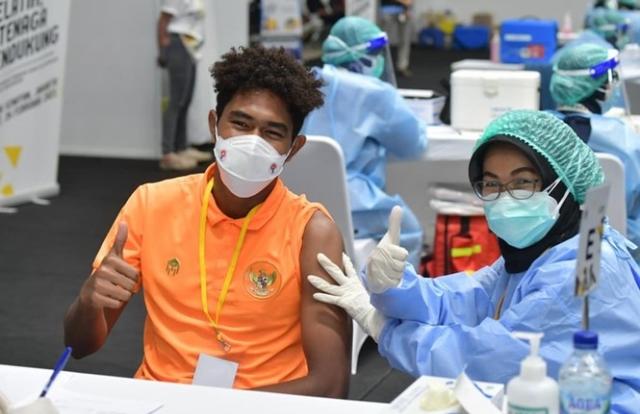 SEA Games 31 ở Việt Nam, VÐV có được tiêm vắc-xin?