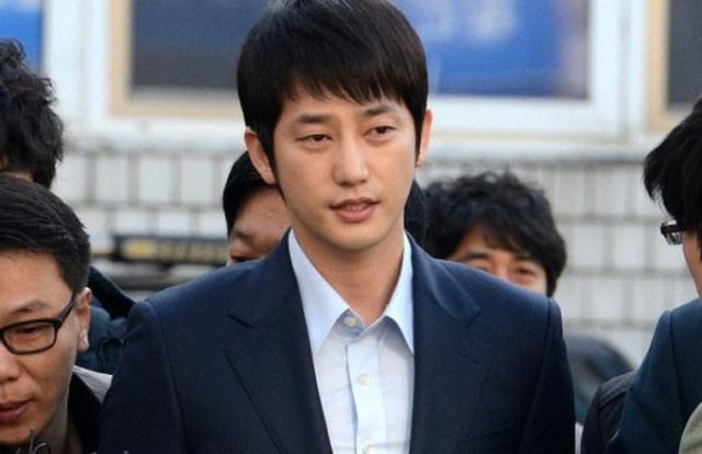 """Bê bối cưỡng dâm biến sự nghiệp của Park Shi Hoo thành """"bong bóng xà phòng"""""""