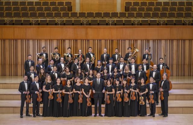 Nghệ sĩ sáo Flute nổi tiếng Bồ Đào Nha cùng Dàn nhạc Giao hưởng Mặt Trời mang âm nhạc cổ điển Nga đến thủ đô