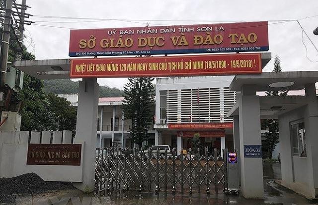 Bộ GD&ĐT: Không để Chánh thanh tra Sở Giáo dục Sơn La tham gia hoạt động thi năm 2019
